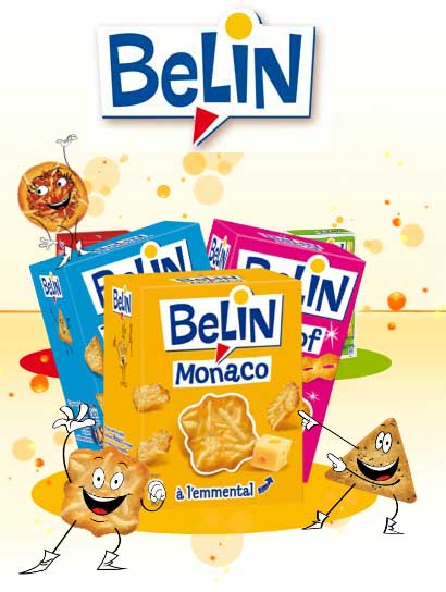 Belin TV Ads